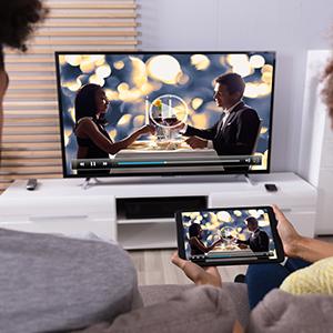 Interactivité avec la télévision
